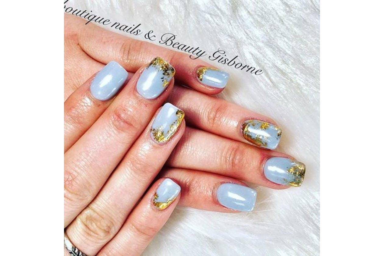 Boutique Nails and Beauty image 3