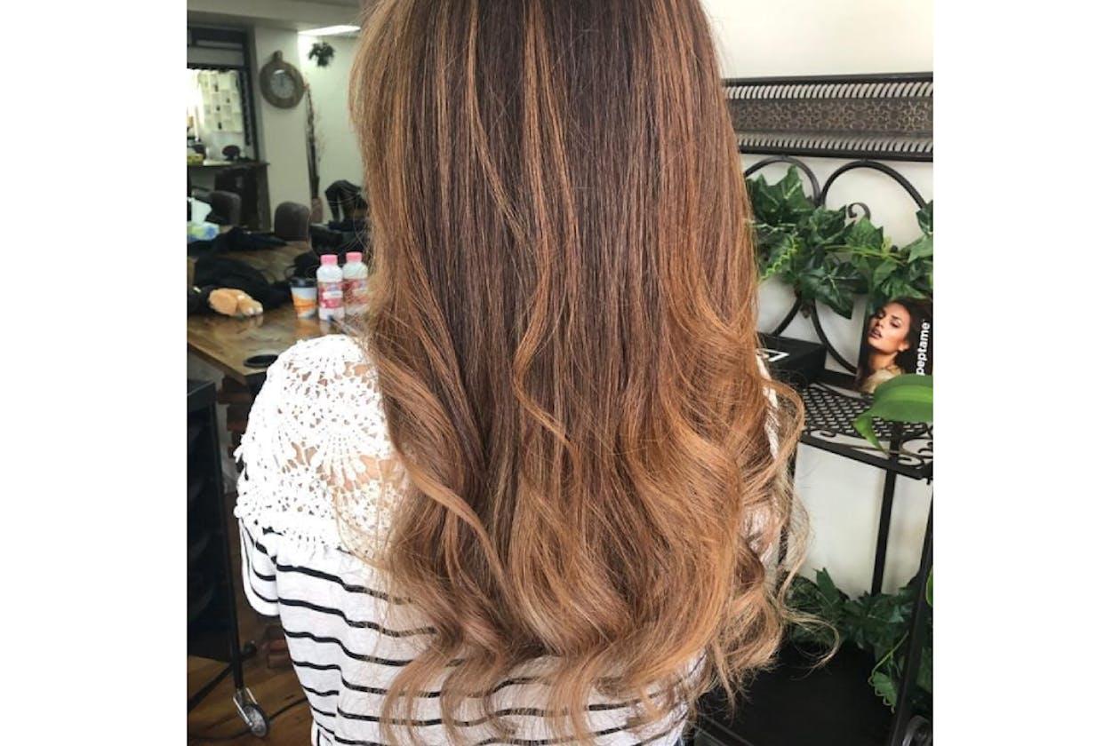 Sisters Hair & Beauty Spa