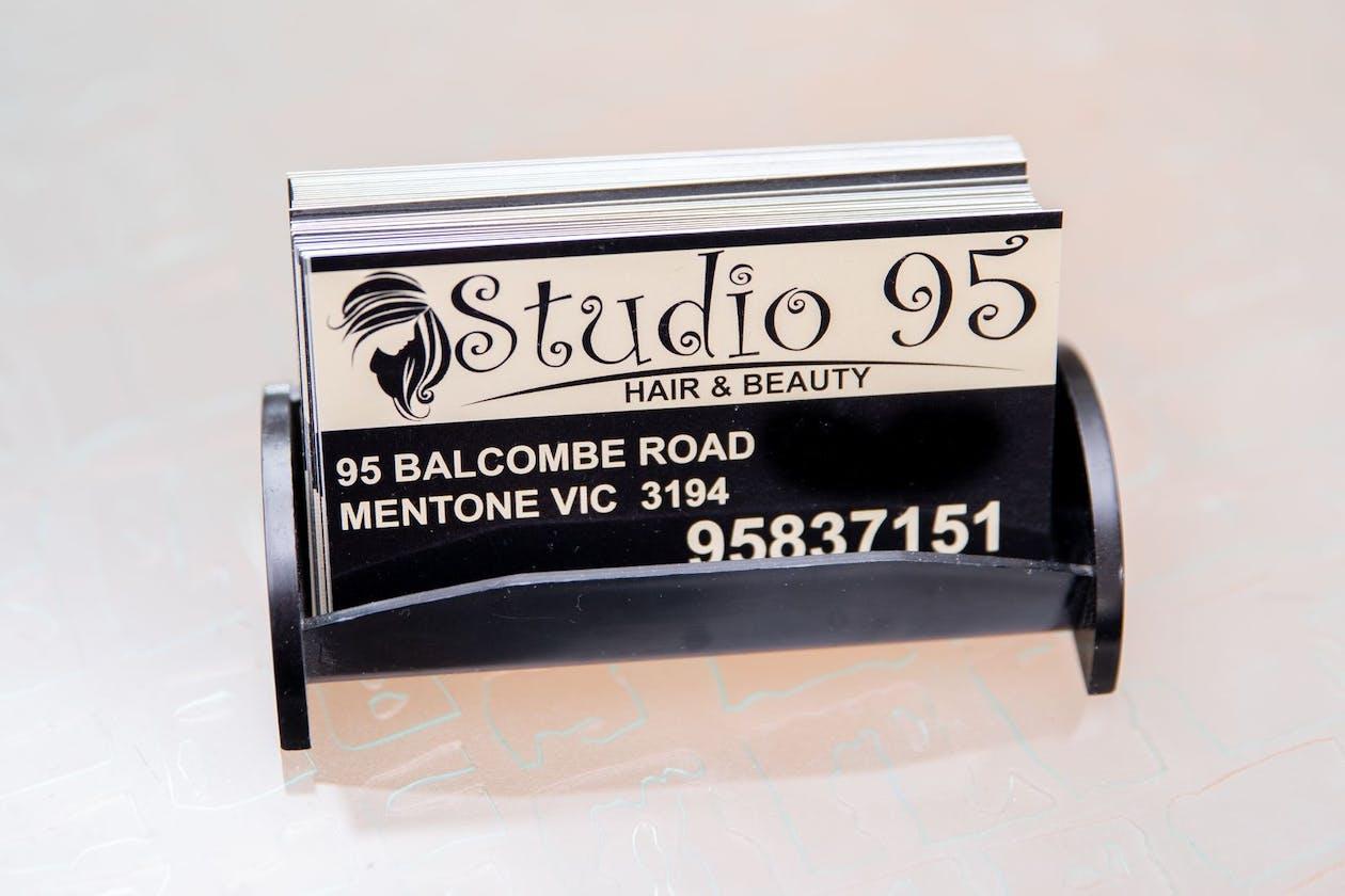 Studio 95 Hair & Beauty image 4