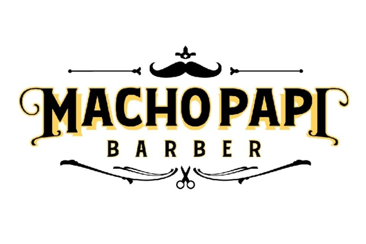 Macho Papi Barber Shop