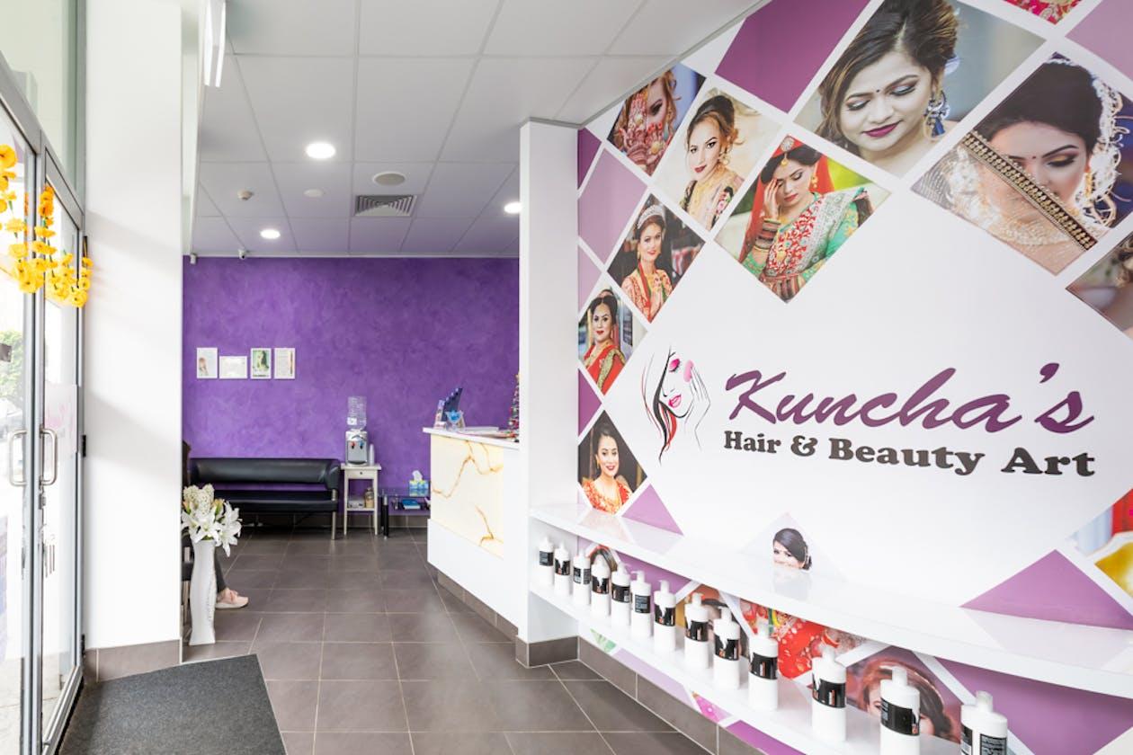 Kuncha's Hair & Beauty Art - Rockdale image 17
