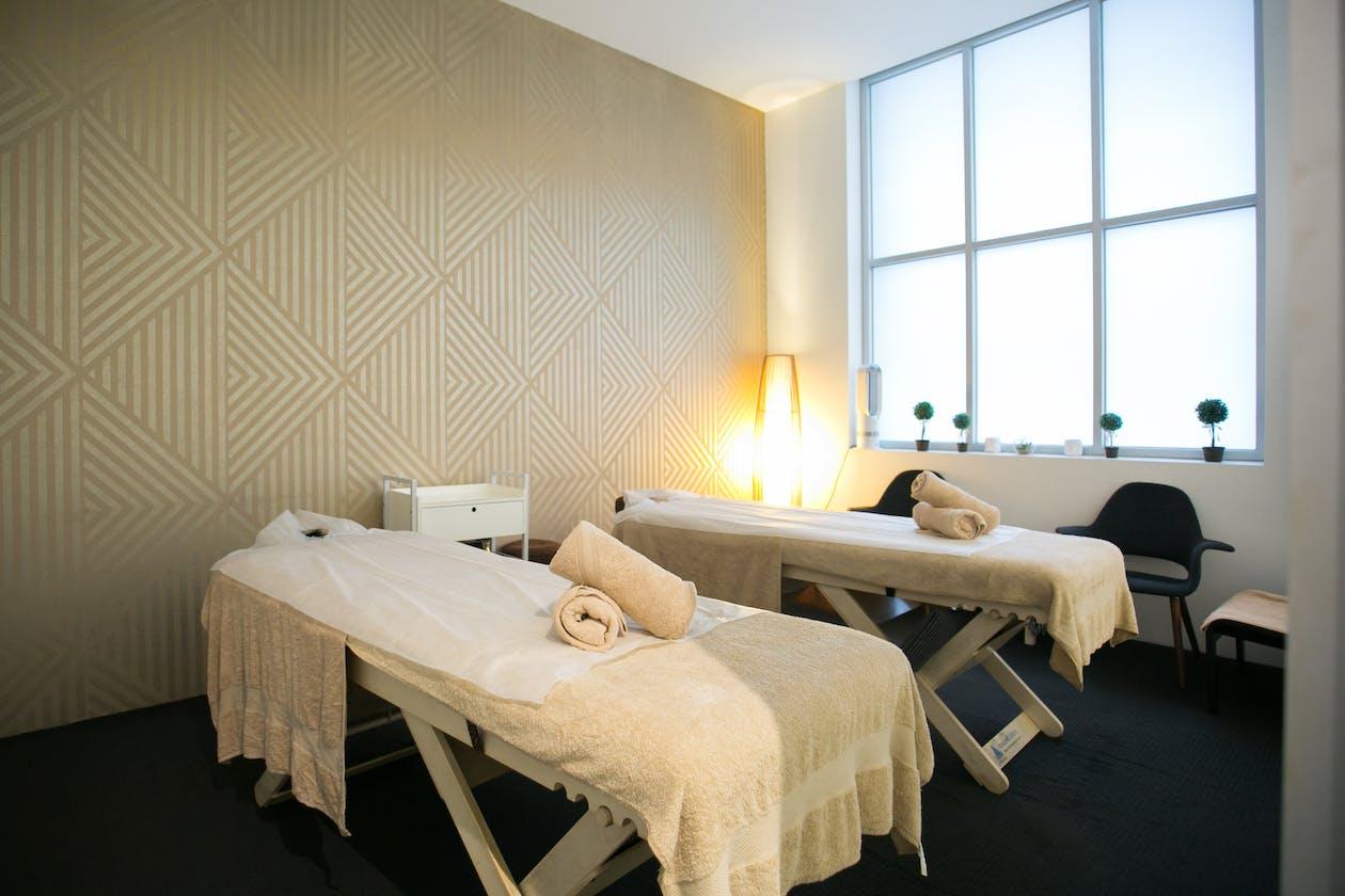 Izumi Japanese Massage image 3