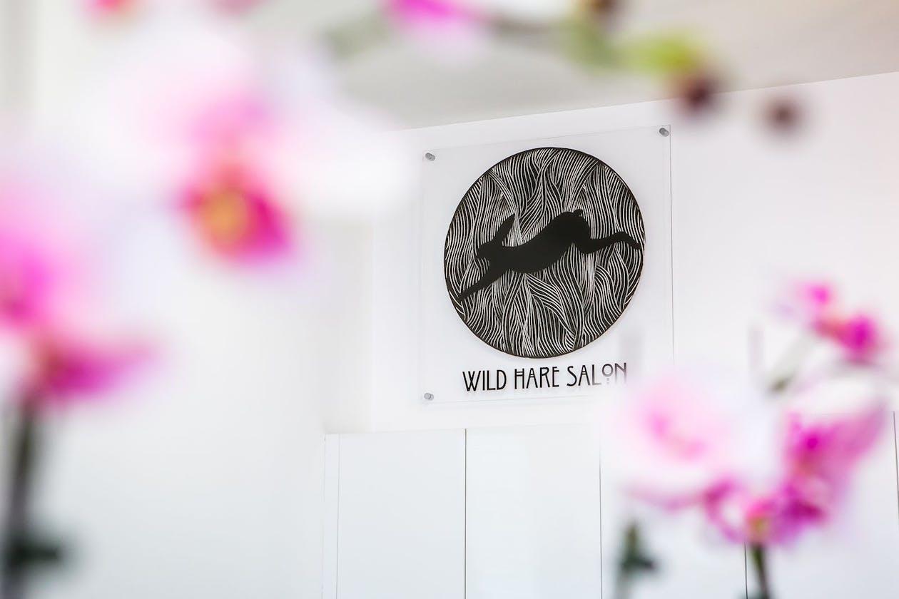 Wild Hare Salon image 13