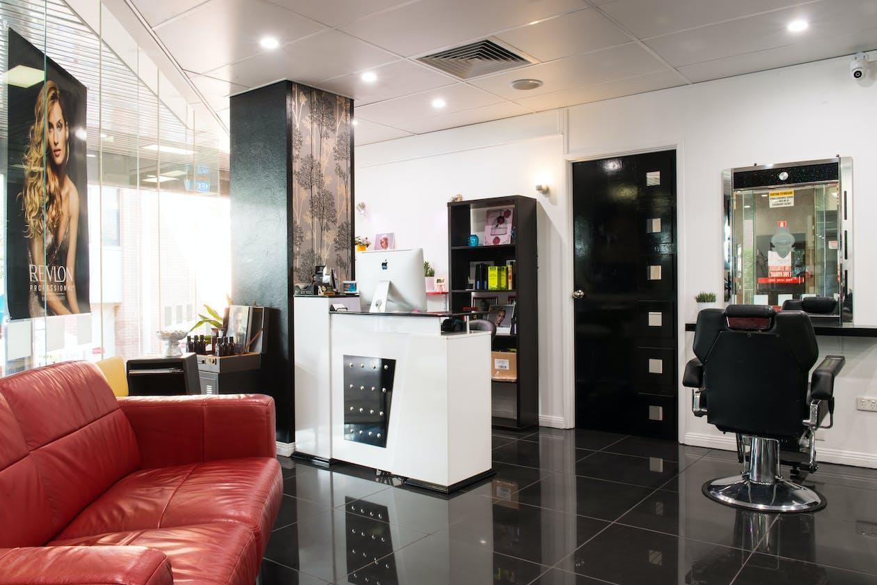 Gentz Barbers & Beauty image 1