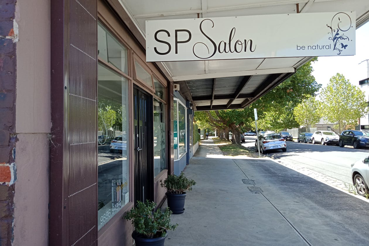 SP Salon