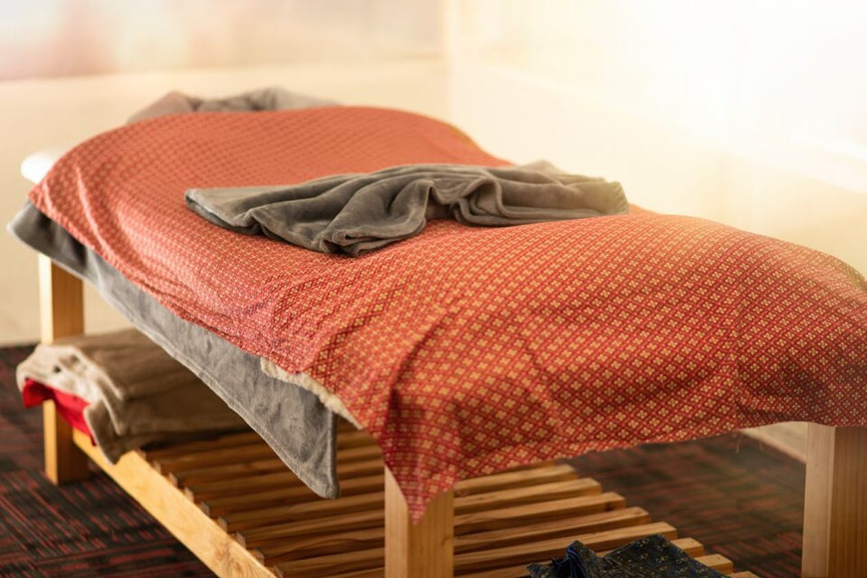 Cheva Montra Thai Massage image 1