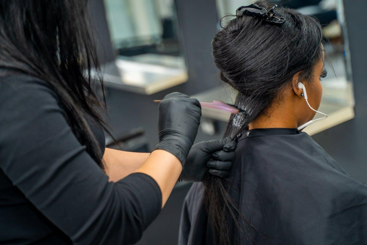 Dare II Hair Studio image 9