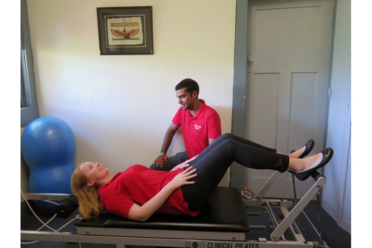 Action Physiotherapy & Rehab Centre - Maroubra
