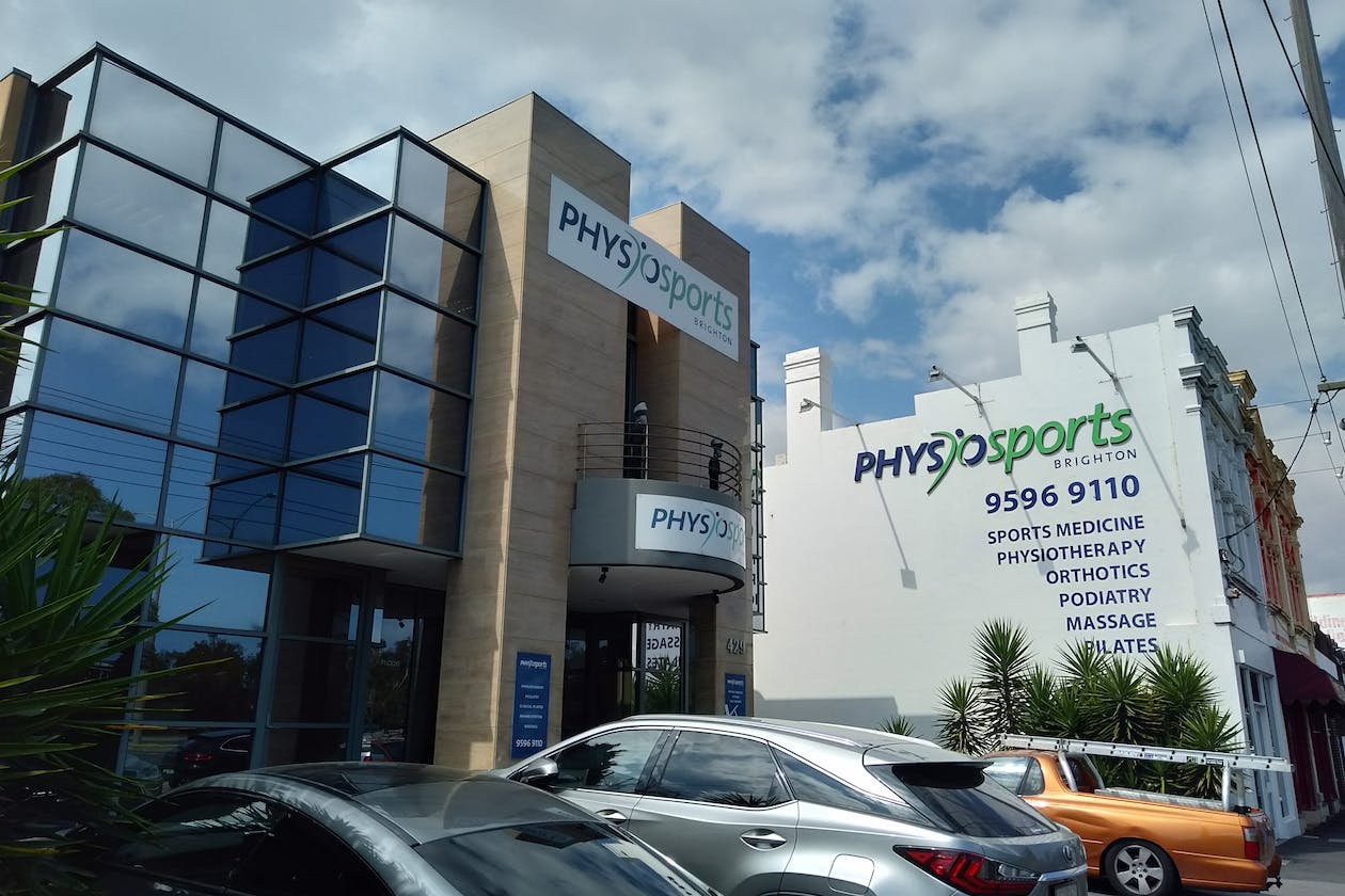 Physiosports Brighton