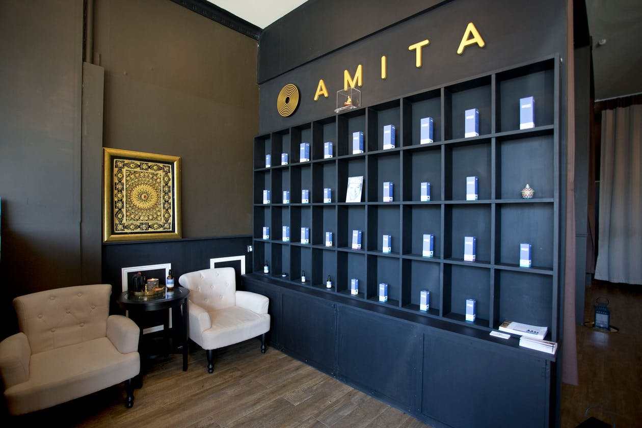 Amita Wellness Spa