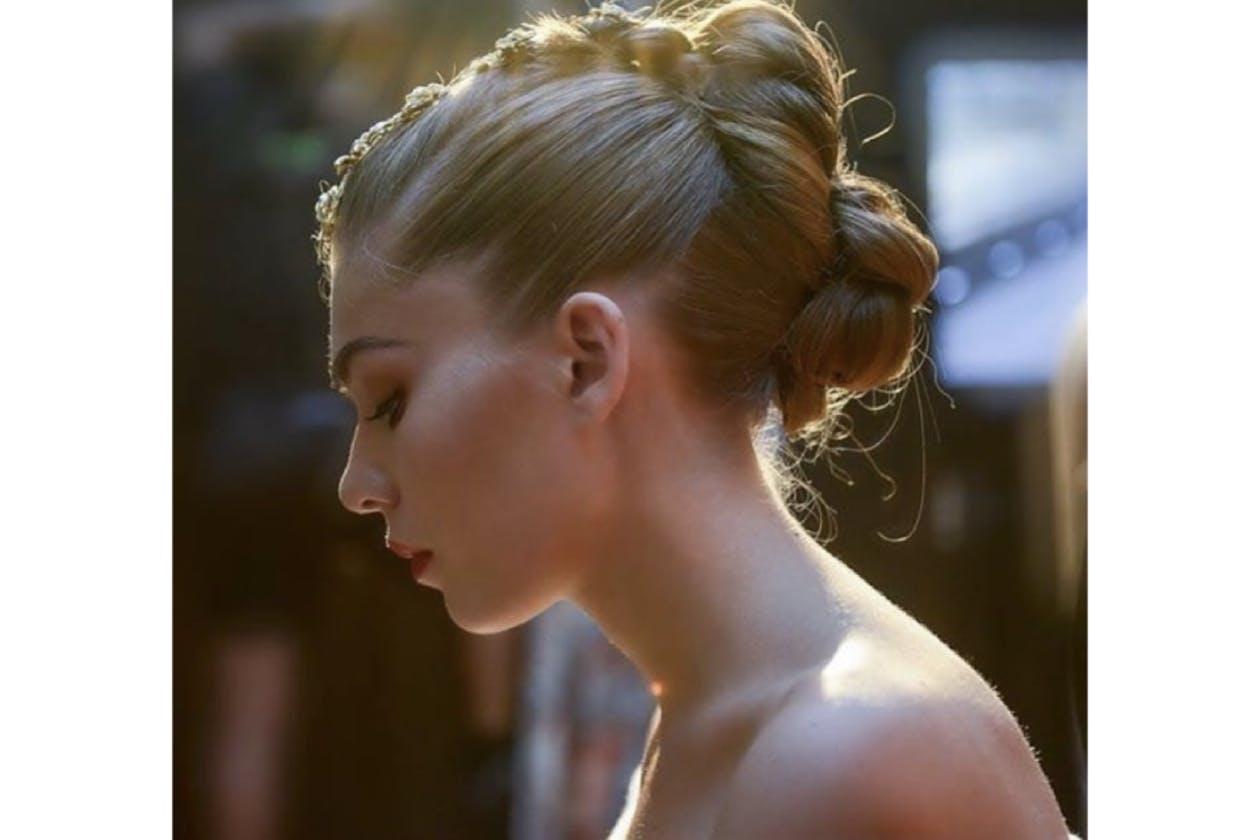 La Libertine Hair image 2
