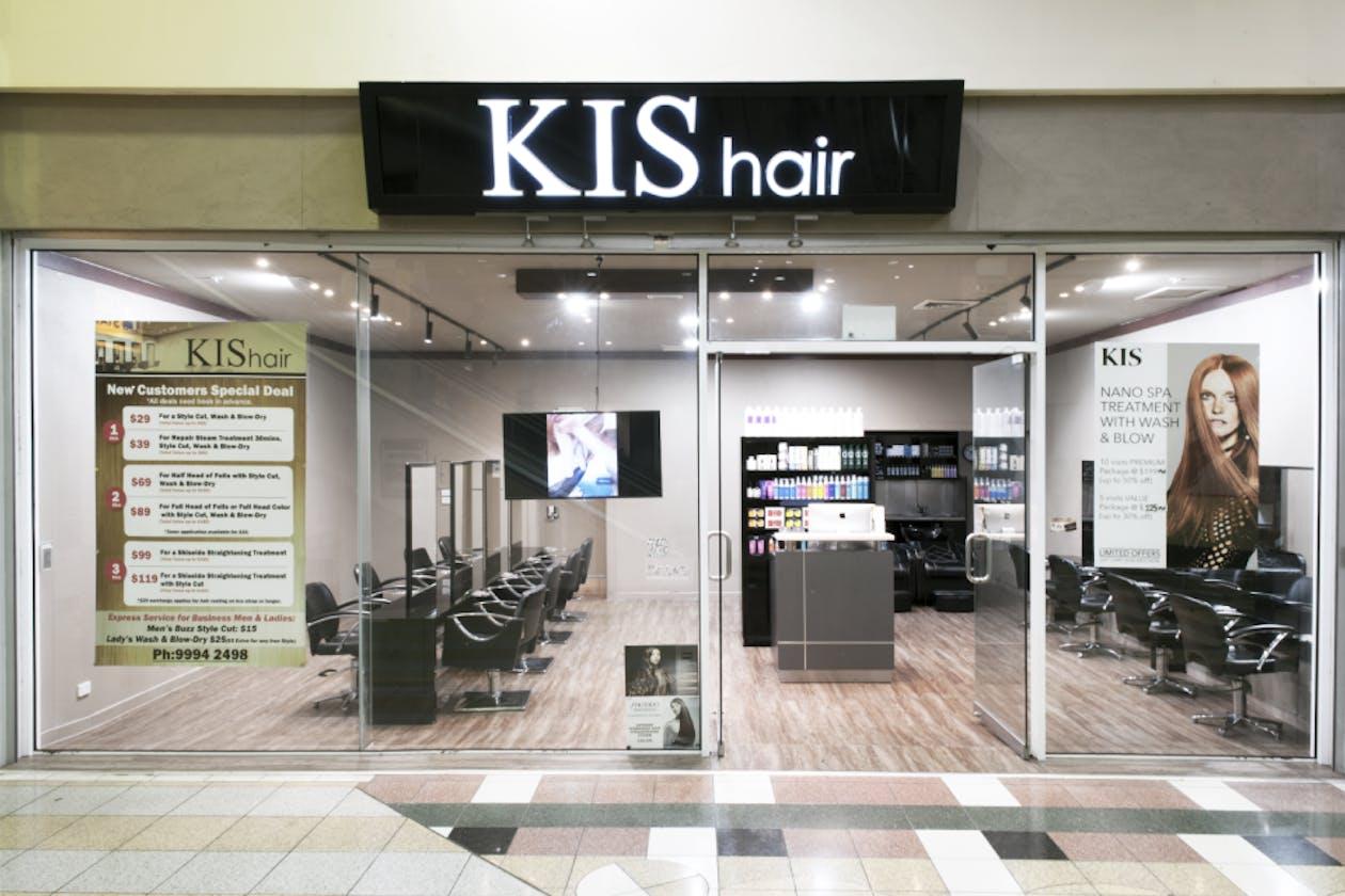 KIS Hair