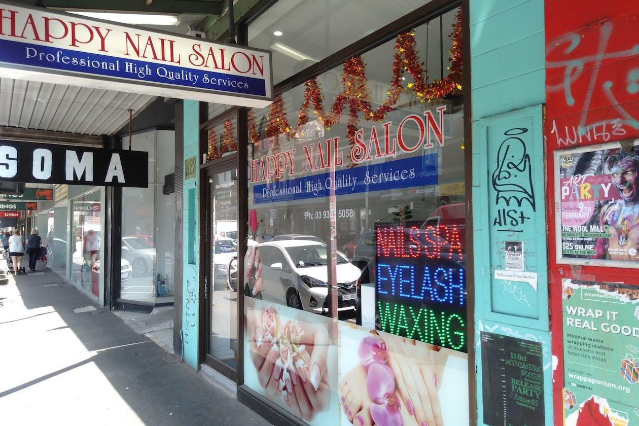Happy Nail Salon - Brunswick image 3
