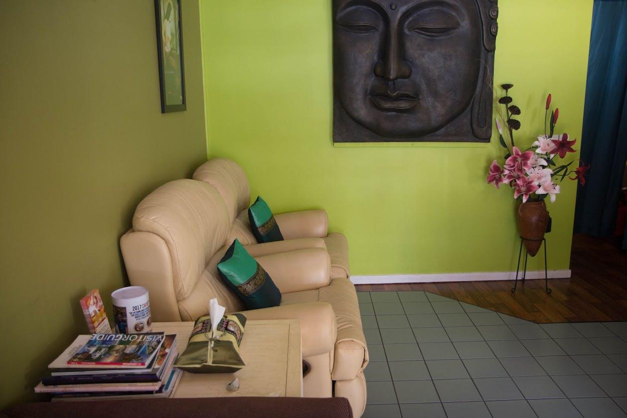 Sansabai Herbal Thai Massage image 2