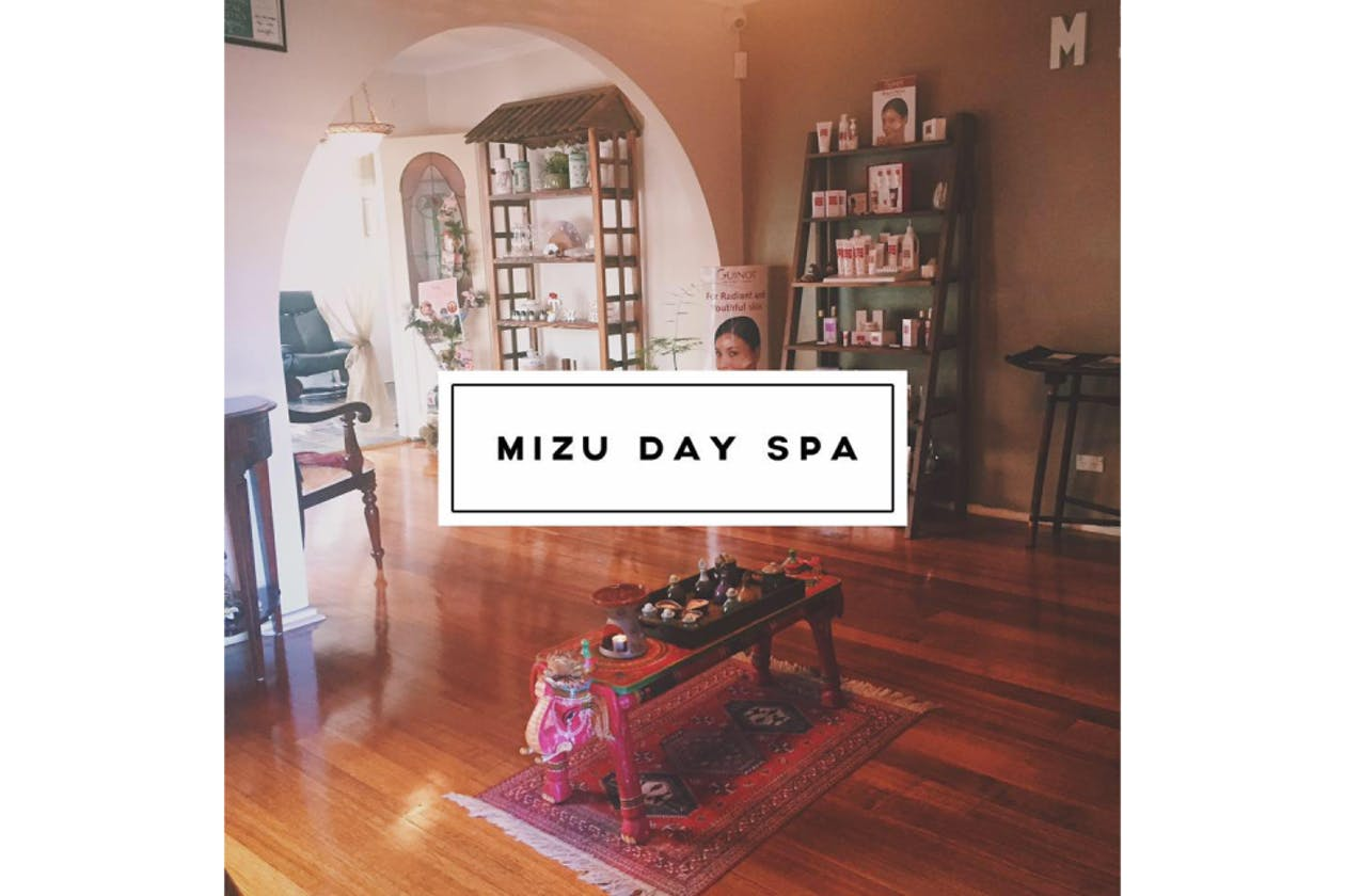 Mizu Day Spa image 4