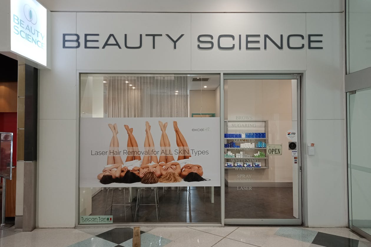 Beauty Science - Richmond