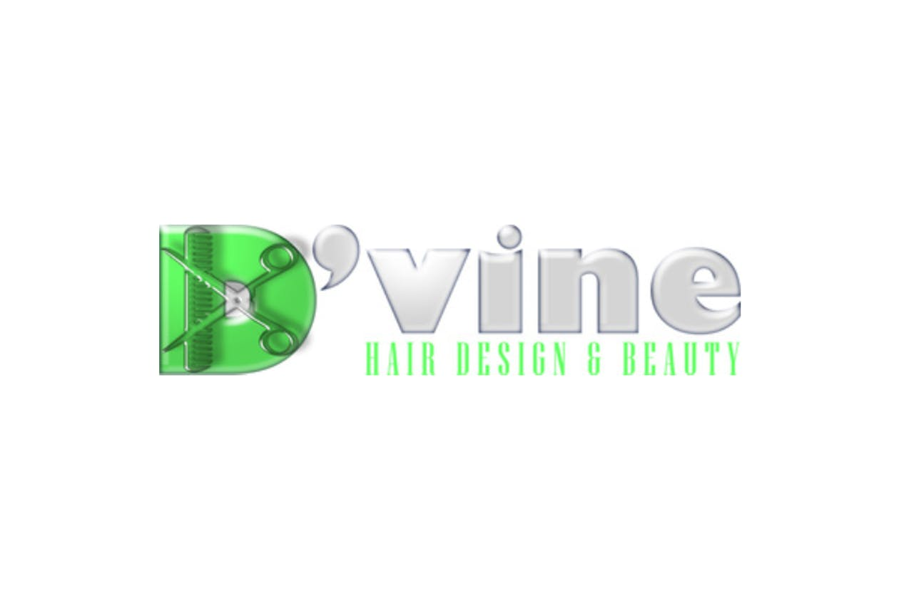 D'vine Hair Design & Beauty