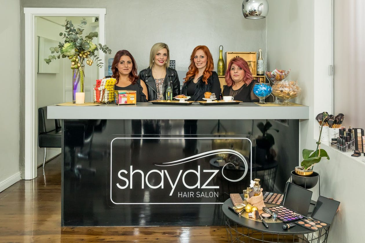 Shaydz Hair Salon image 7