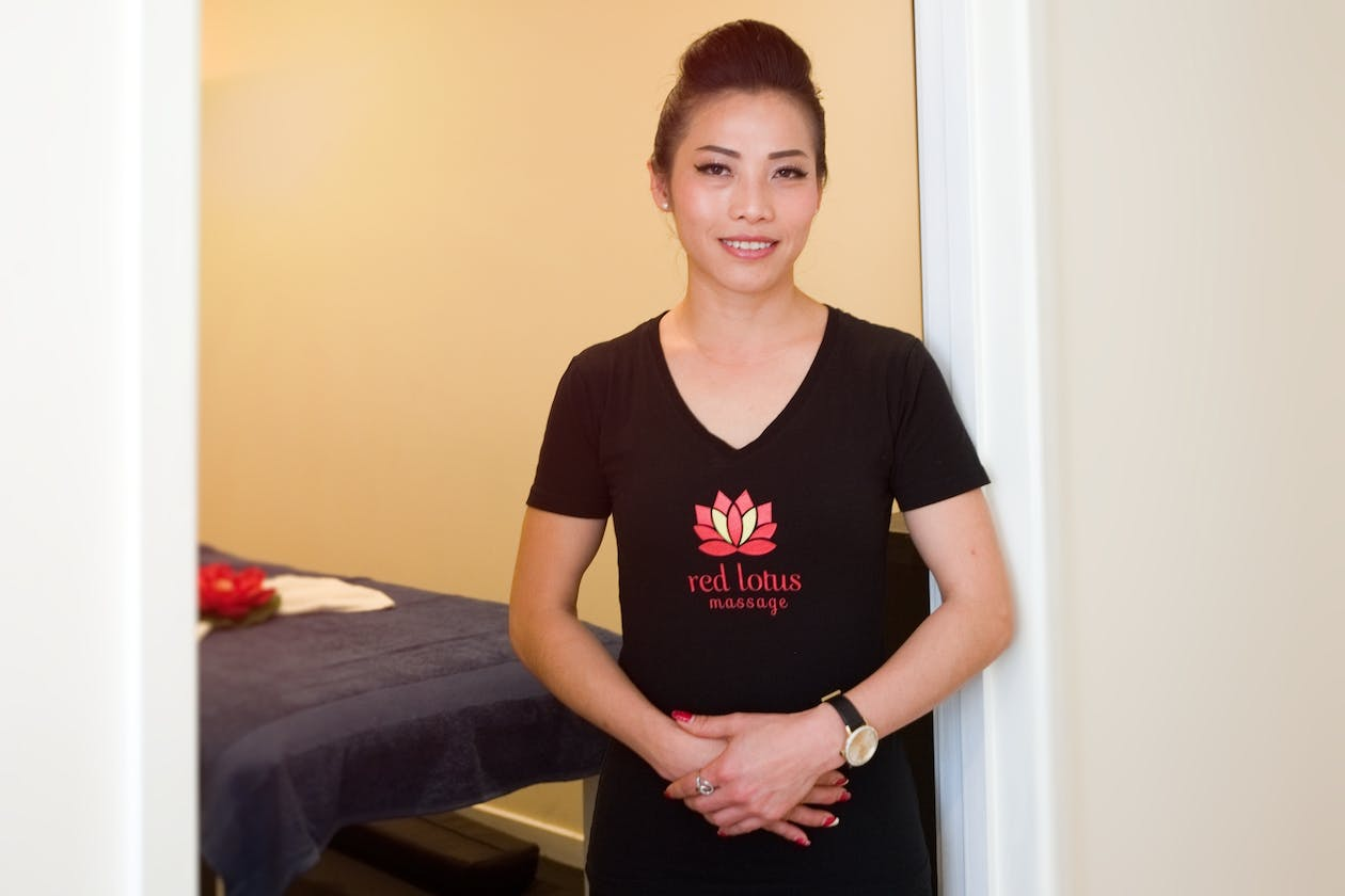 Red Lotus Massage - Cheltenham image 5