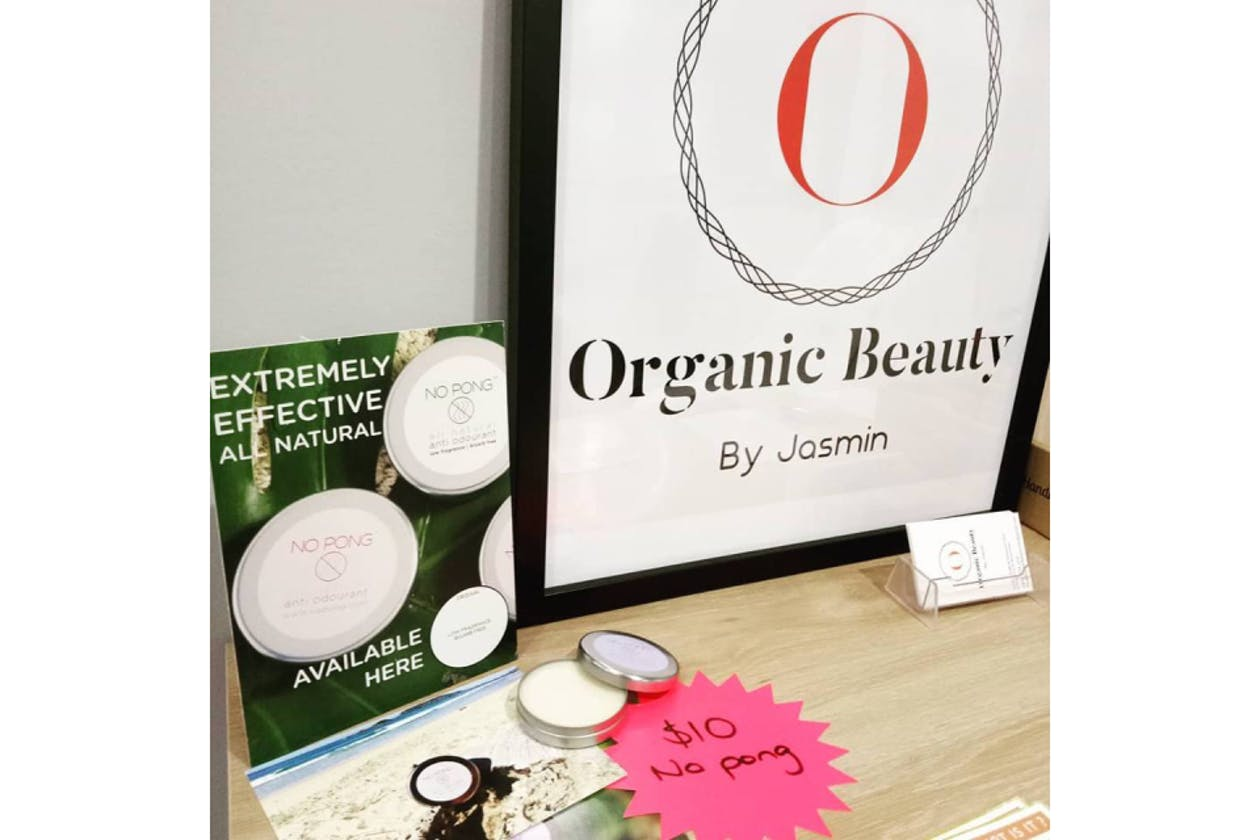 Organic Beauty by Jasmin image 11
