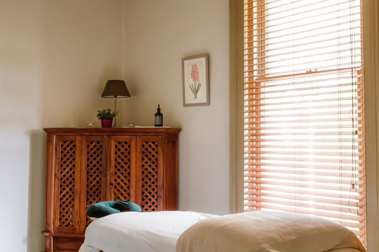 Stable Massage - St Kilda
