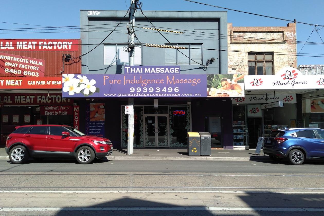Pure Indulgence Massage image 3