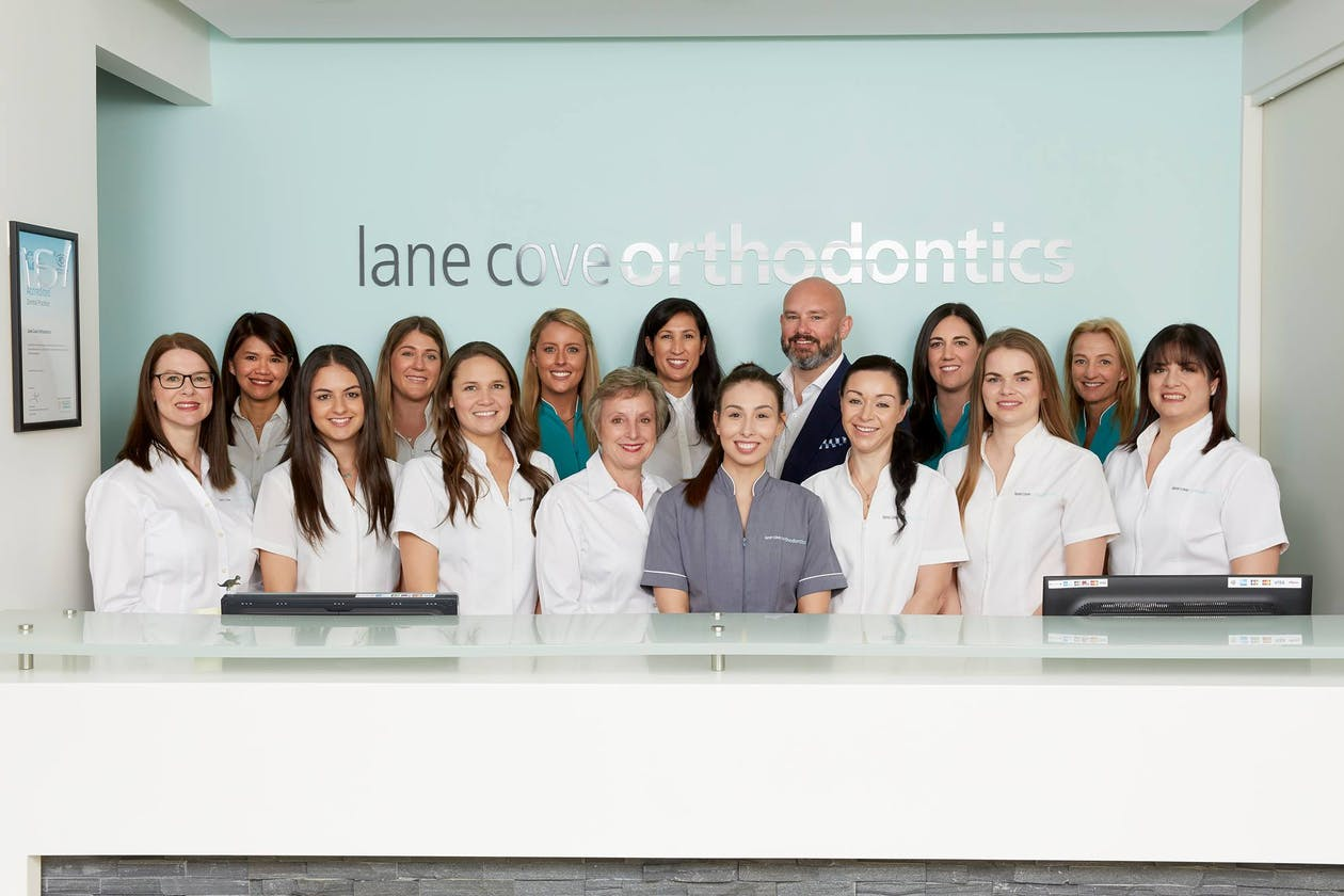 Lane Cove Orthodontics