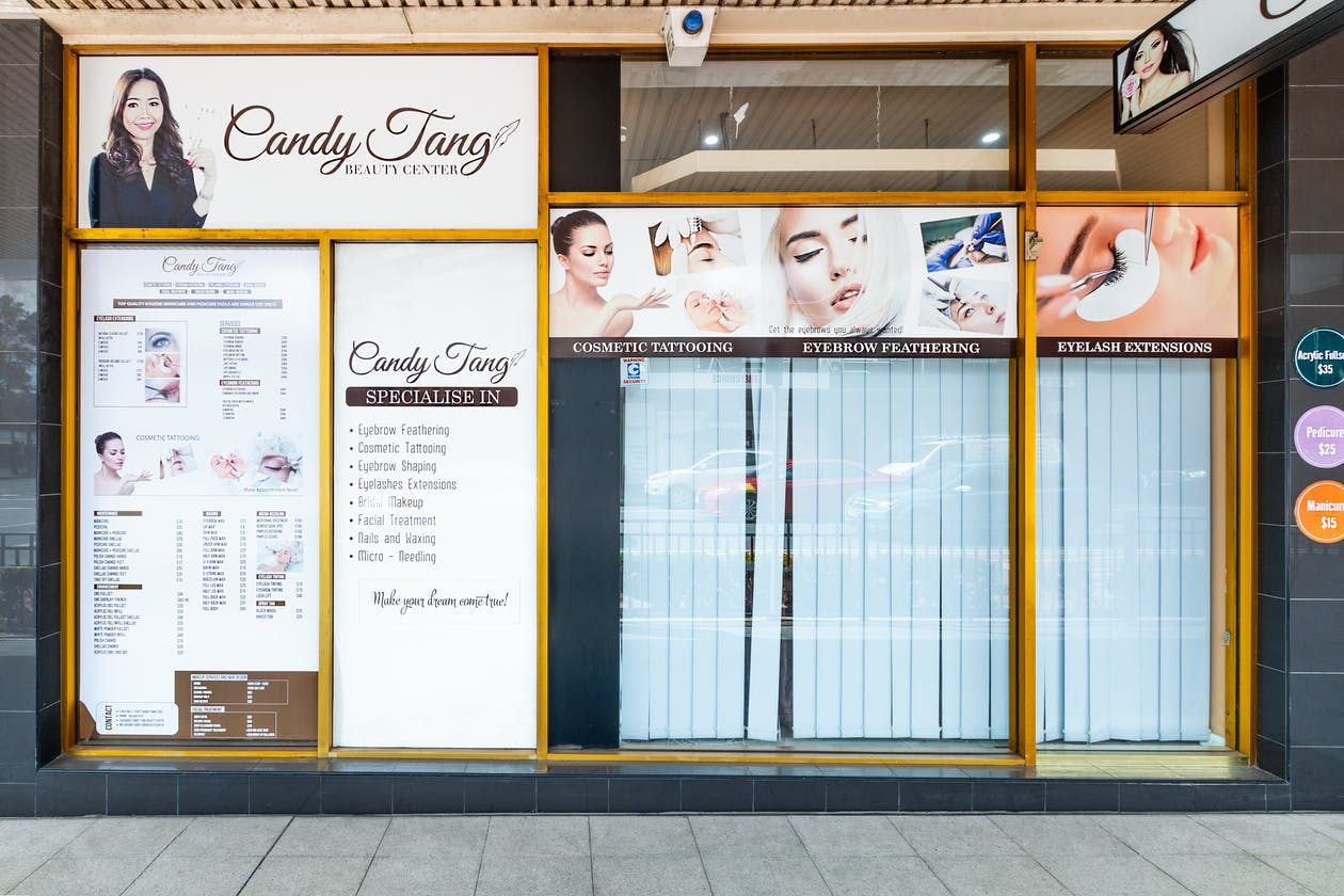 Candy Tang Beauty Center - Bankstown image 25
