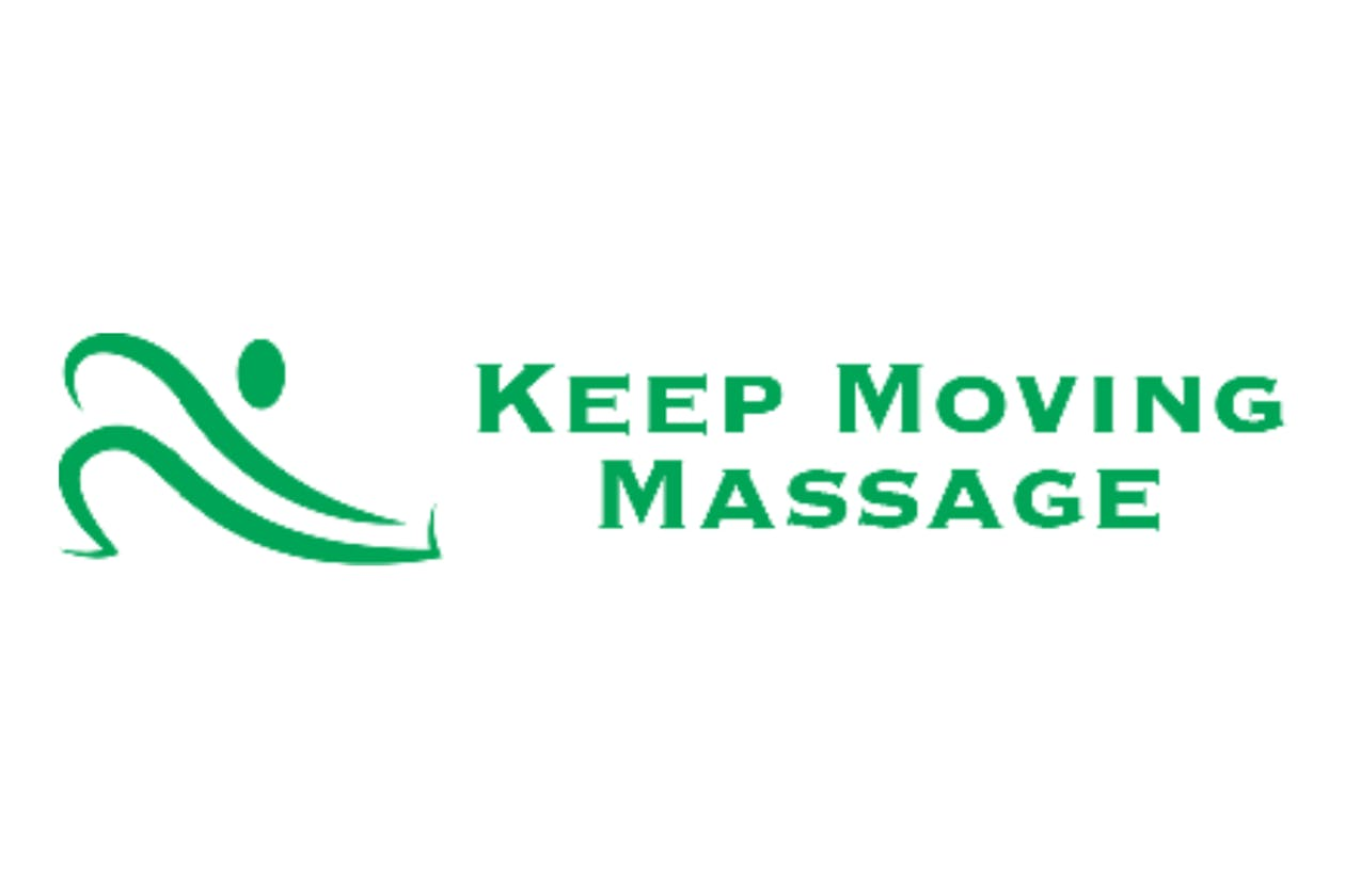 Keep Moving Massage