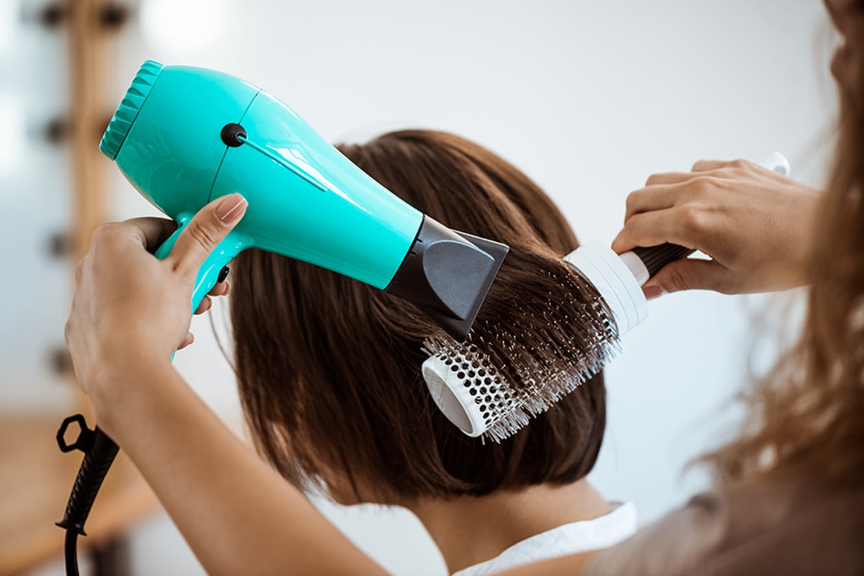 Summer Hair Salon