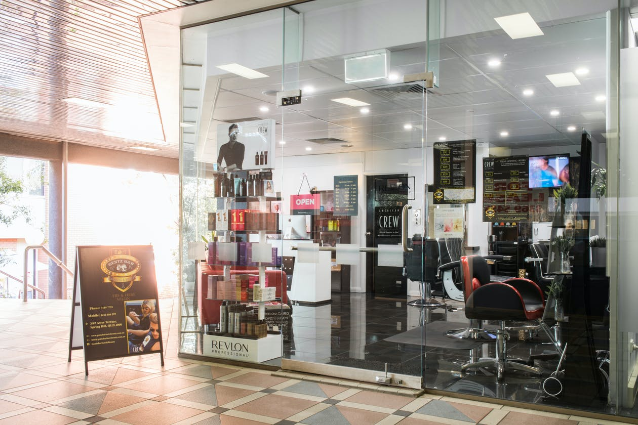 Gentz Barbers & Beauty image 21