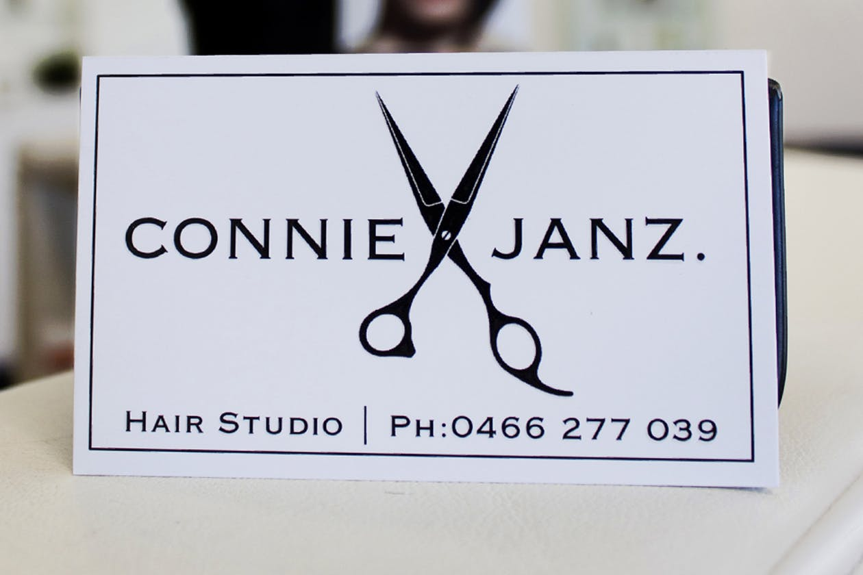 Connie Janz Hair Studio