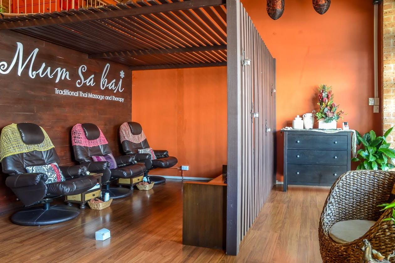 Mum Sabai Traditional Thai Massage and Day Spa - Neutral Bay