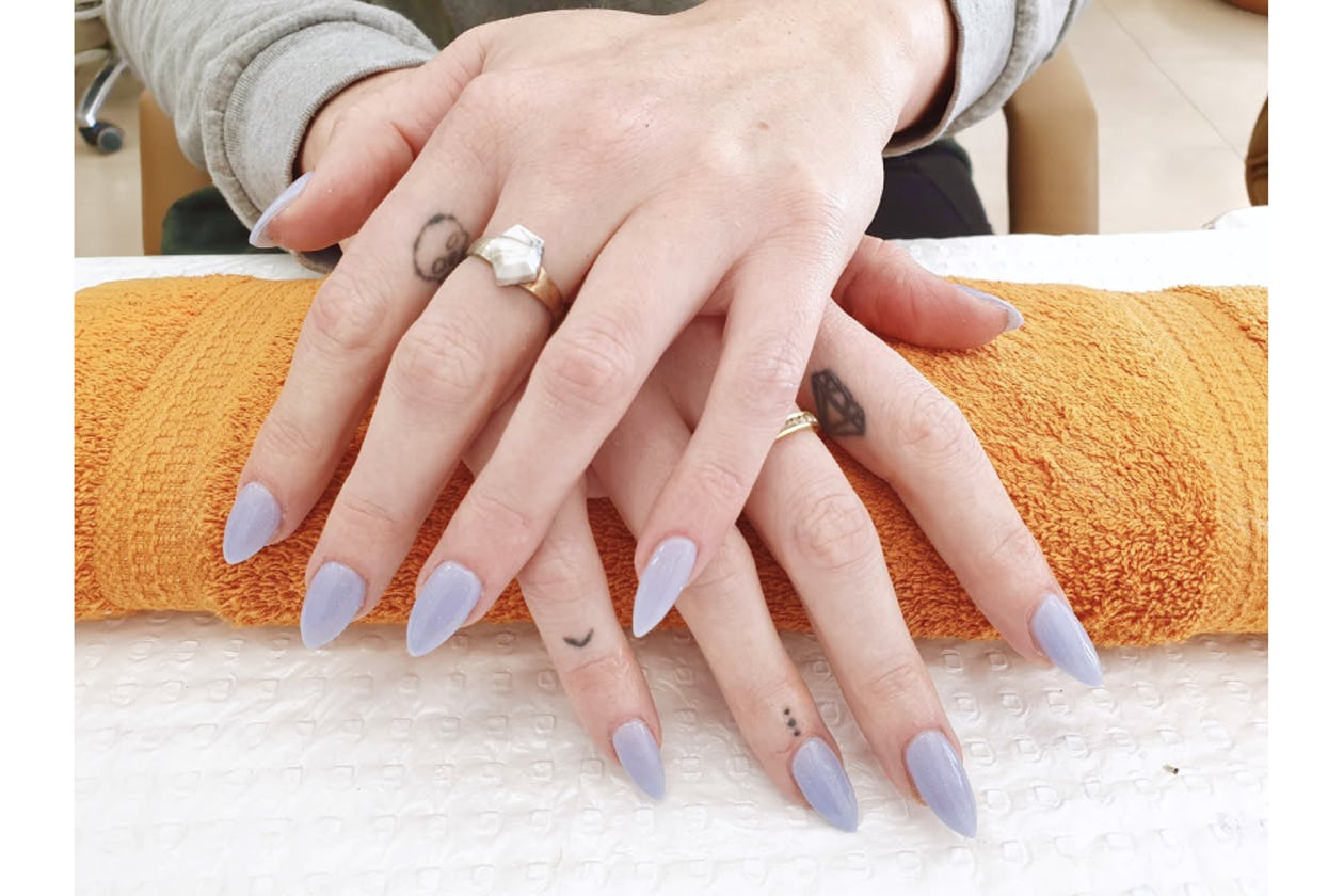 I Love Nails image 3