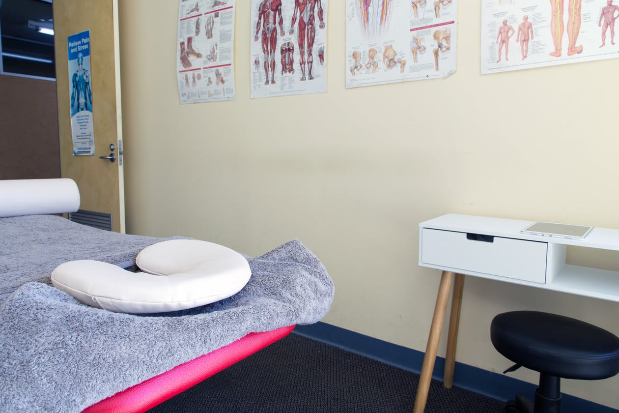 Healing Hands Remedial + Therapeutic Massage image 2