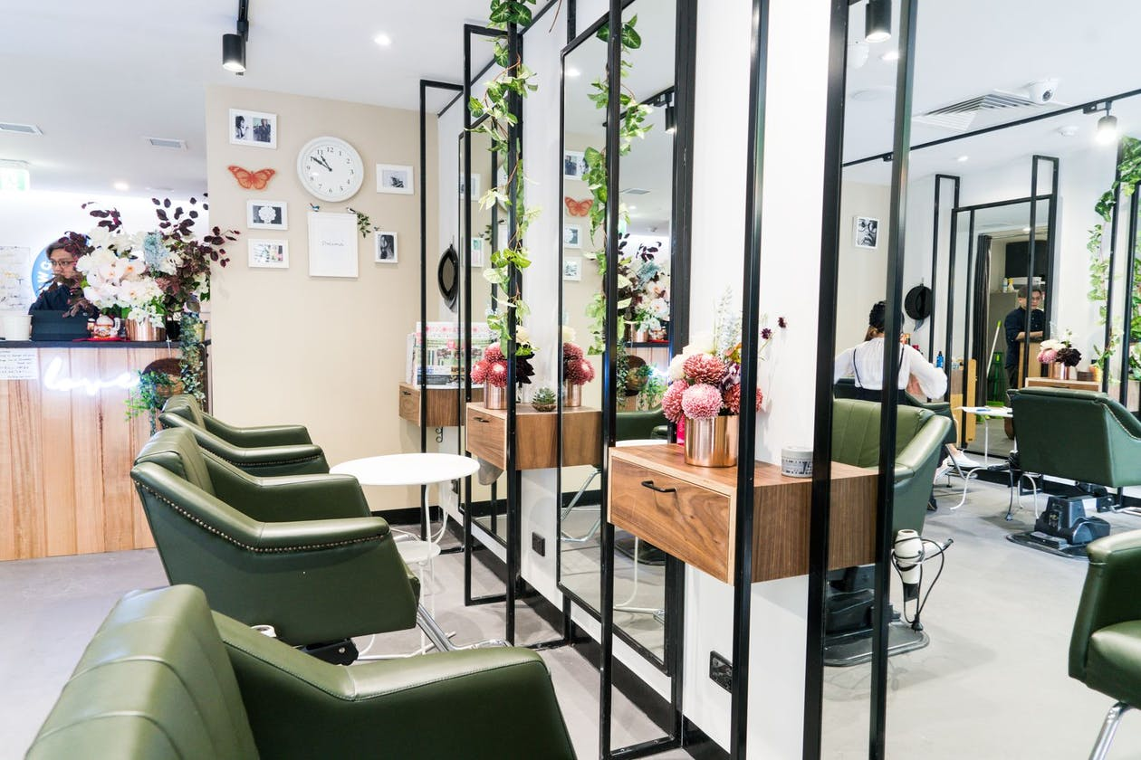 Two Birds Hair and Beauty Salon image 3