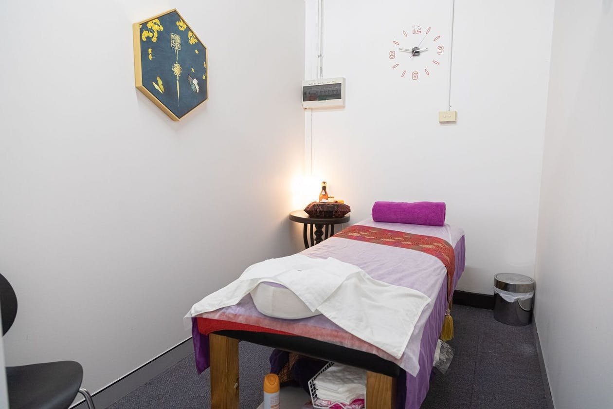 Wellbeing Remedial Massage image 2