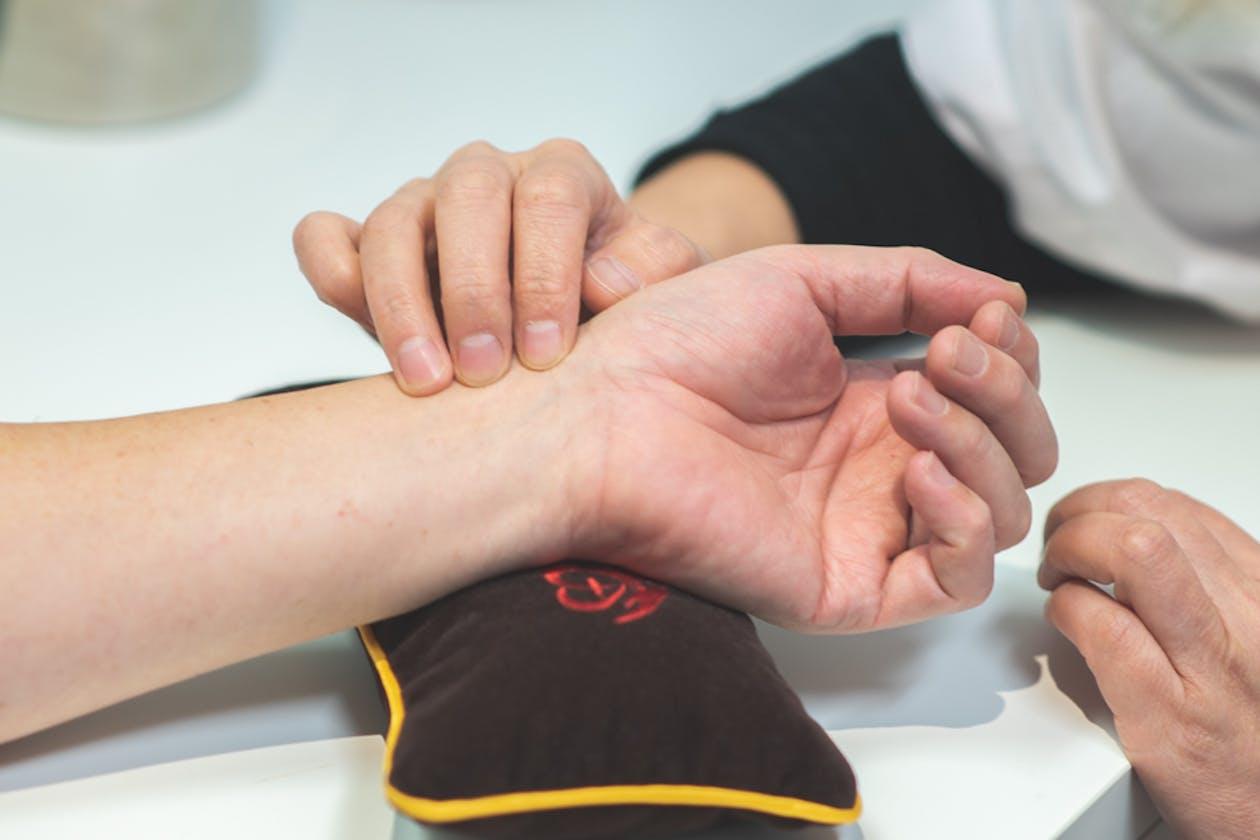 Lu's Healthcare Pty Ltd image 12
