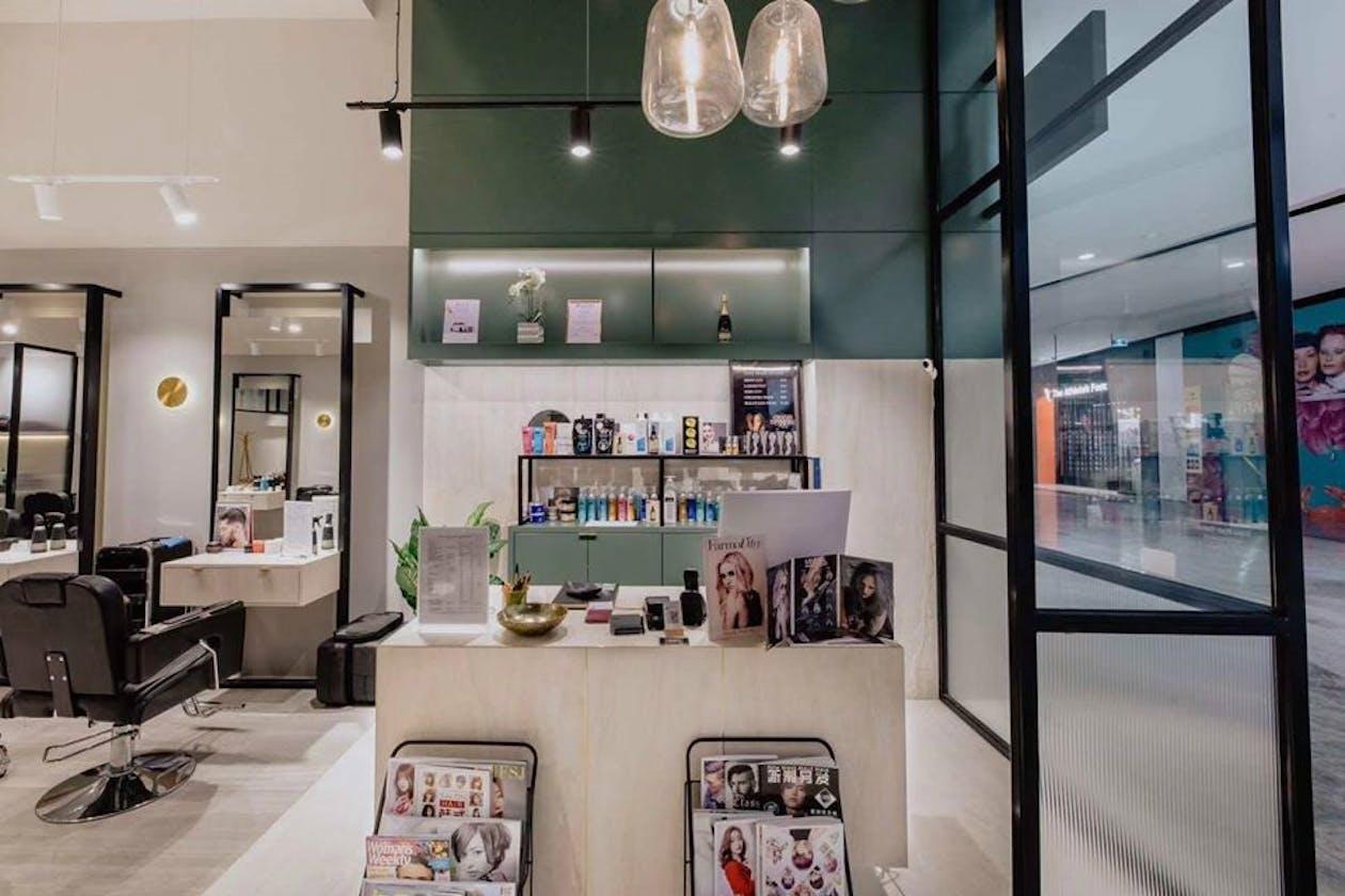 Sisu Hair Salon image 3
