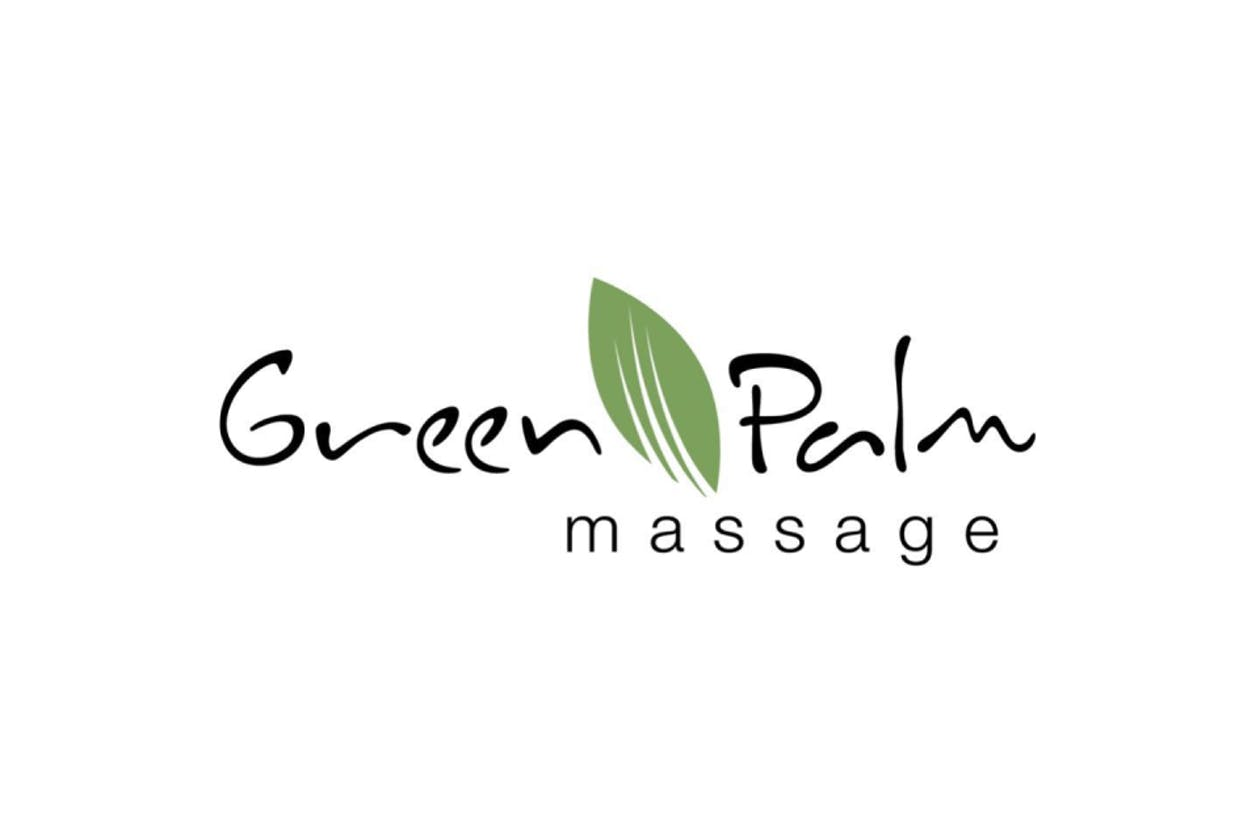 Green Palm Massage - Eastland