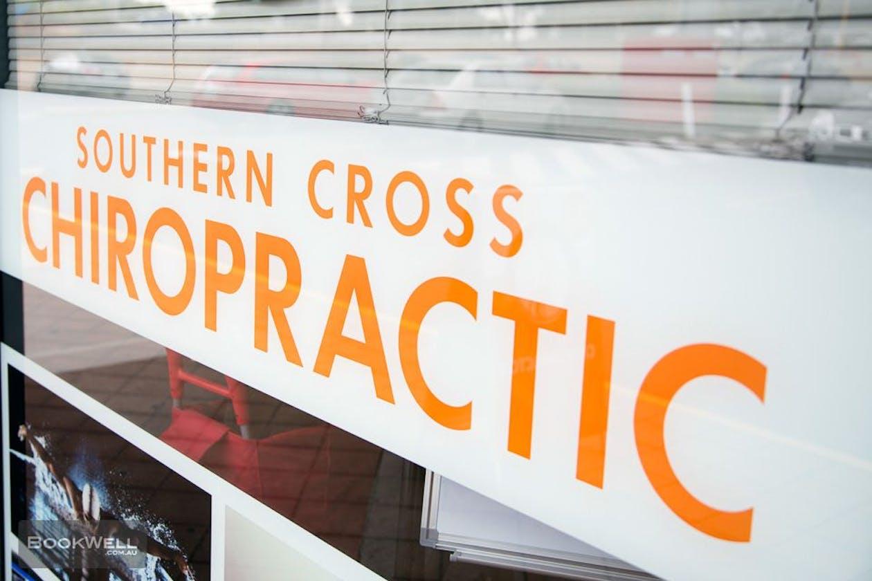 Southern Cross Chiropractic - Kapunda