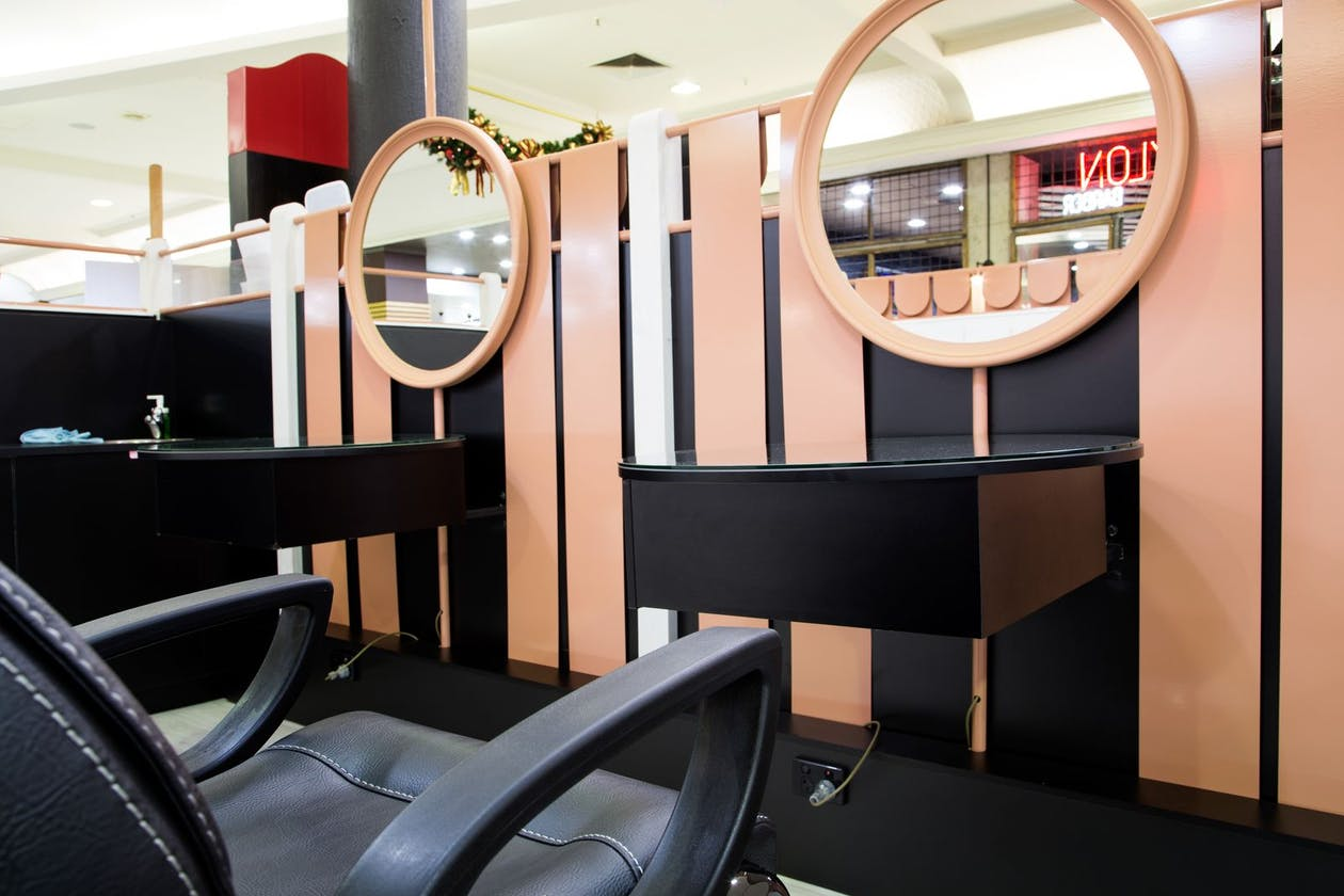 Eyebrow Shape Threading & Waxing - Westfield Tea Tree Plaza image 7