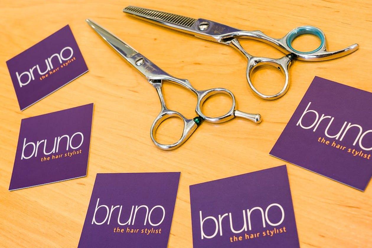 Bruno Hair & Makeup image 10