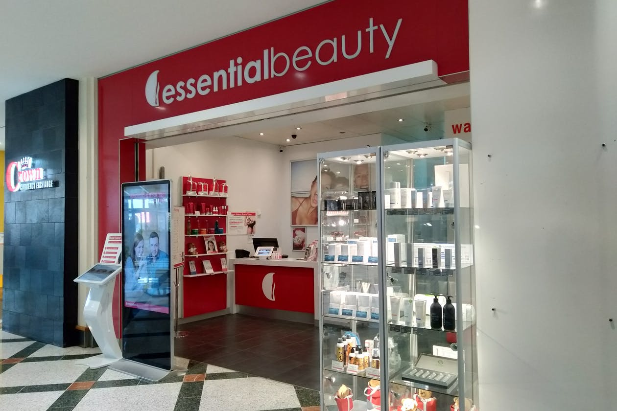 Essential Beauty - Greensborough