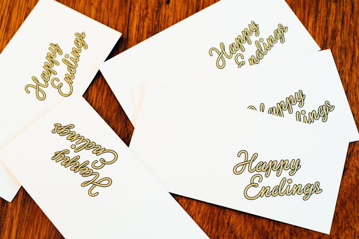 Happy Endings image 12