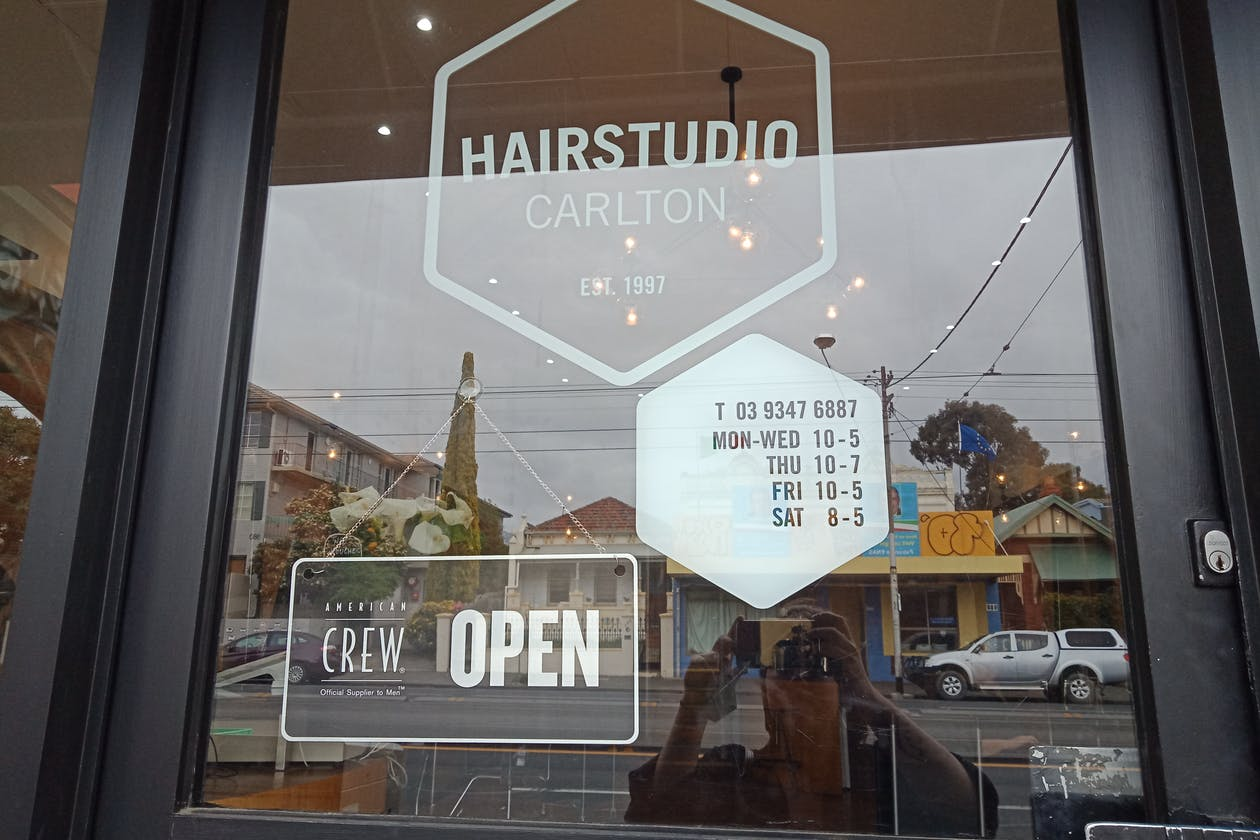 Hair Studio Carlton image 3