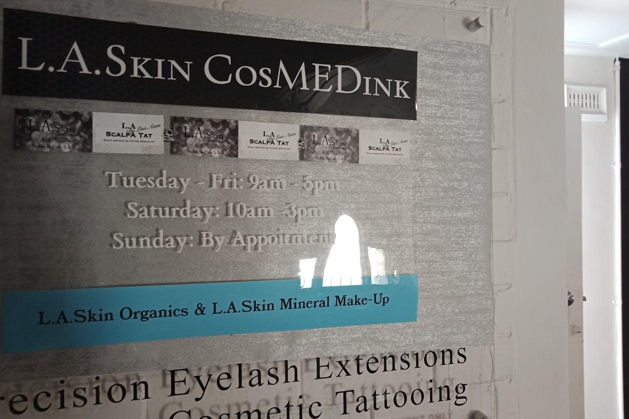 L.A. Skin CosMEDink image 2