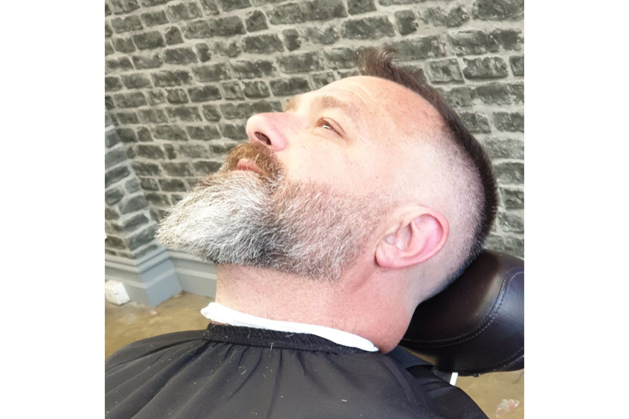Captain Style Barber Shop image 8