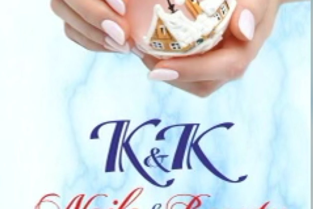 K&K Nails &Beauty