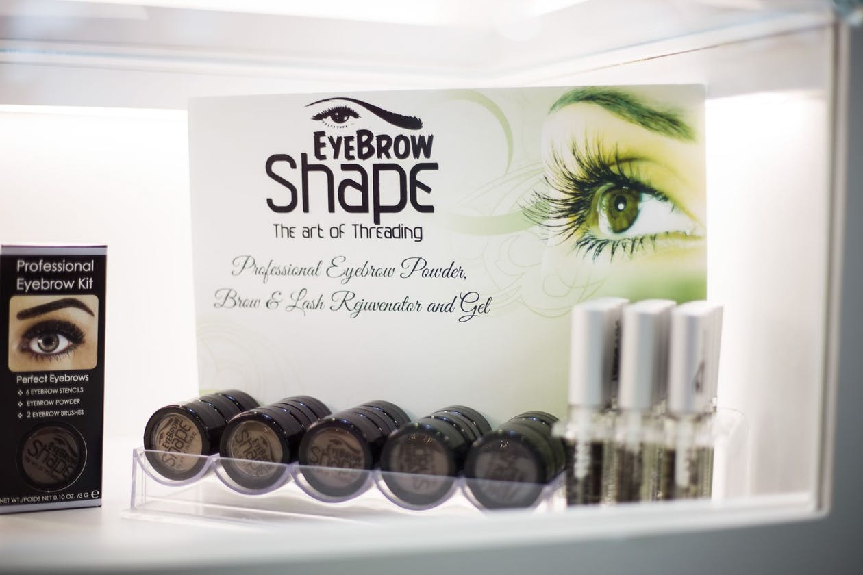 Eyebrow Shape Threading & Waxing - Westfield Tea Tree Plaza image 10